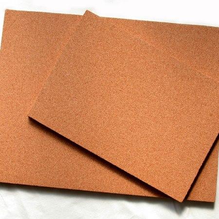 Cork Pricking Boards
