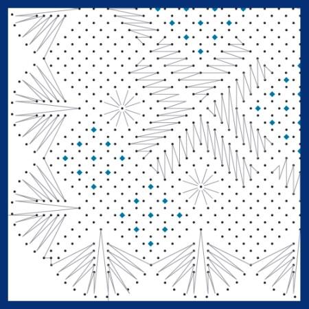 Lace Making Patterns