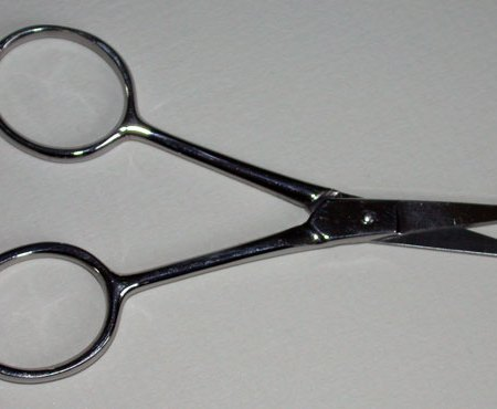 Lace Makers Scissors