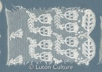 The Lace Dealer's Pattern Book