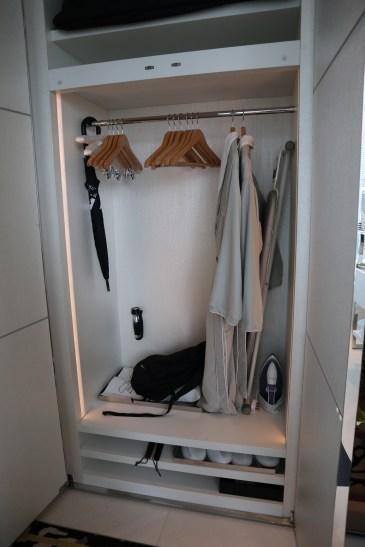 Premier Wardrobe