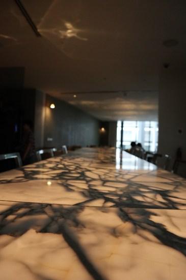 Executive Lounge: Bar