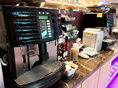 Coffee Machine. (Photo: MainlyMiles)