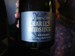 Champagne. (Photo: MainlyMiles)