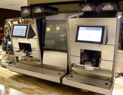 BonCafe coffee machine (Photo: MainlyMiles)
