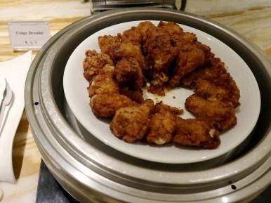 Spicy Chicken Drumlets (Photo: MainlyMiles)