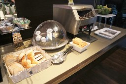 Lounge Canapes 3