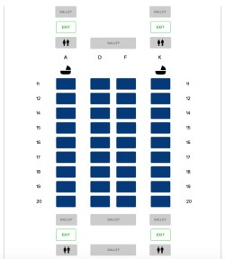 SeatMapJ