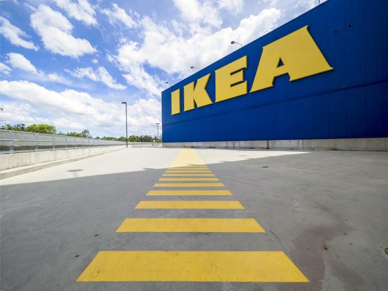 Ikea Store 2