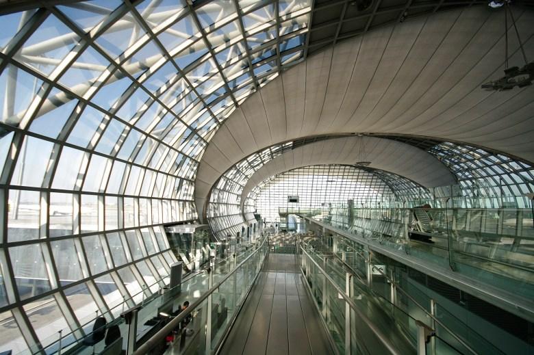 BKK Terminal 2