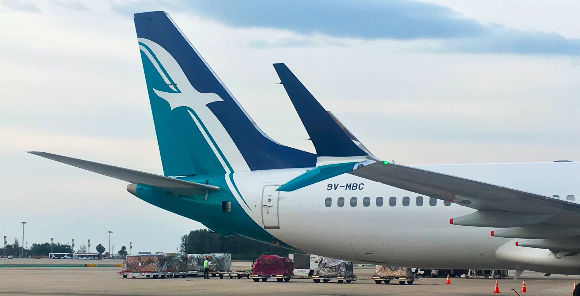 Where are the SilkAir 737 MAX aircraft flying? – Mainly Miles
