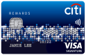 Citi Rewards Trans