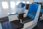 KL 777 New Business (KLM)