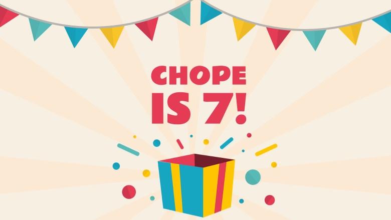Chope7