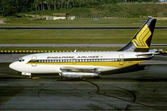 SQ 737-100