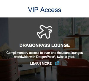 DragonPass Promo