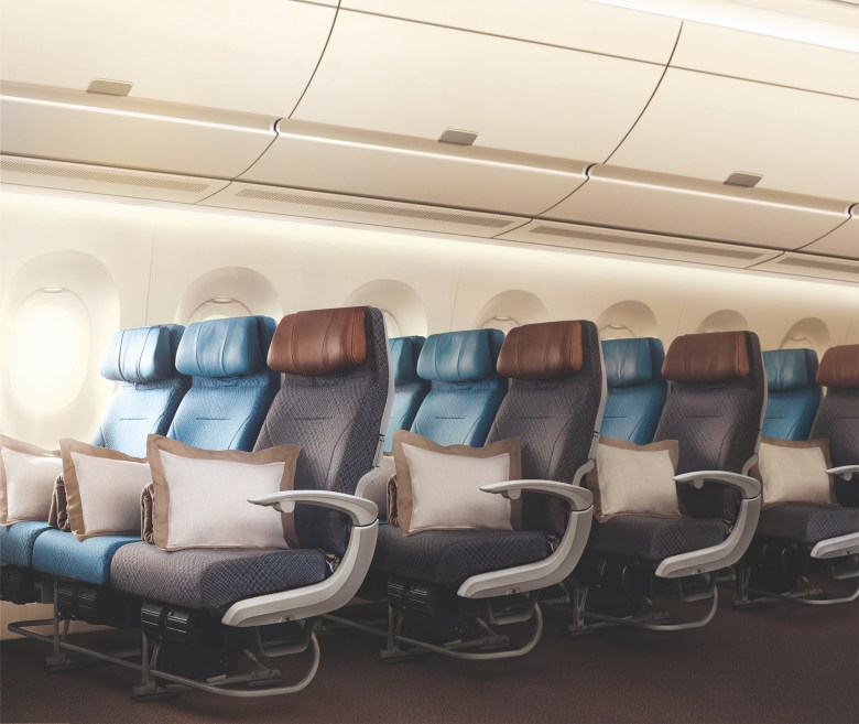 Your guide to the Singapore Airlines Airbus A350 fleet – Mainly Miles