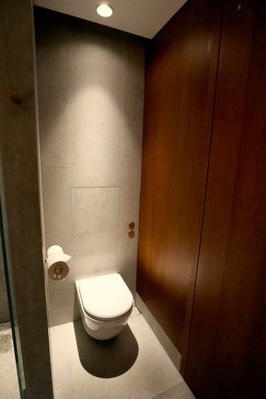 Toilet. (Photo: MainlyMiles)
