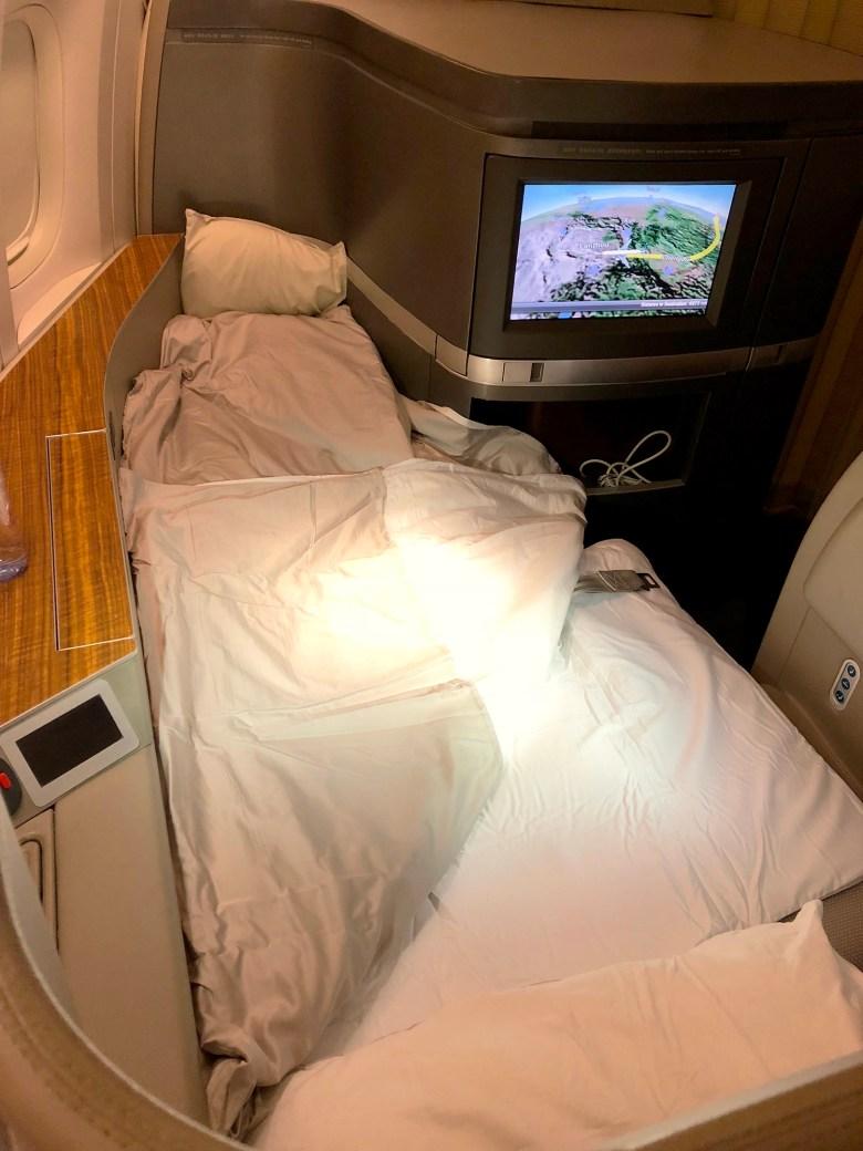 1A Bed 2
