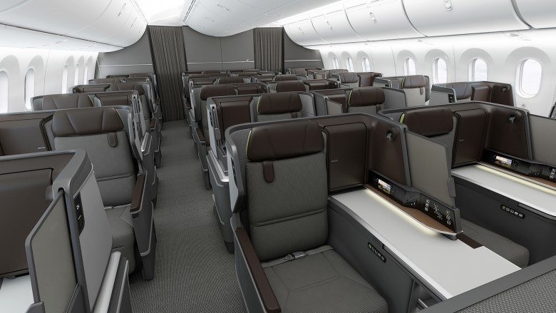 New 787 Business 4 (BMW AG)