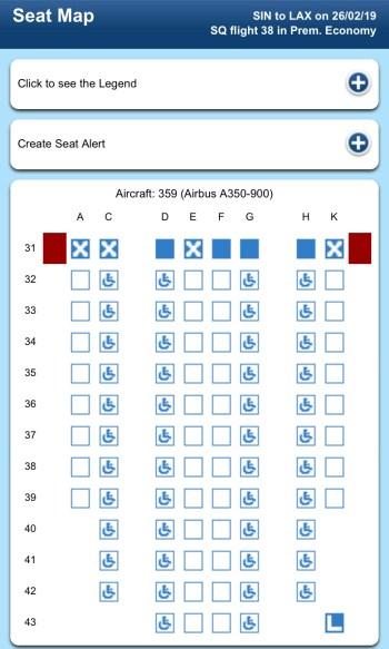 A350ULR LAX Feb
