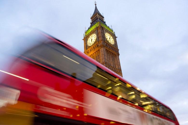 London (Mariana Martin)