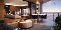 RC Perth Suite (The Ritz-Calrton Hotel Company)