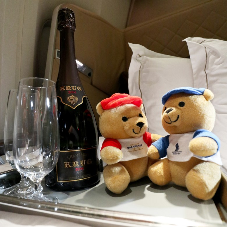 Teds Champagne