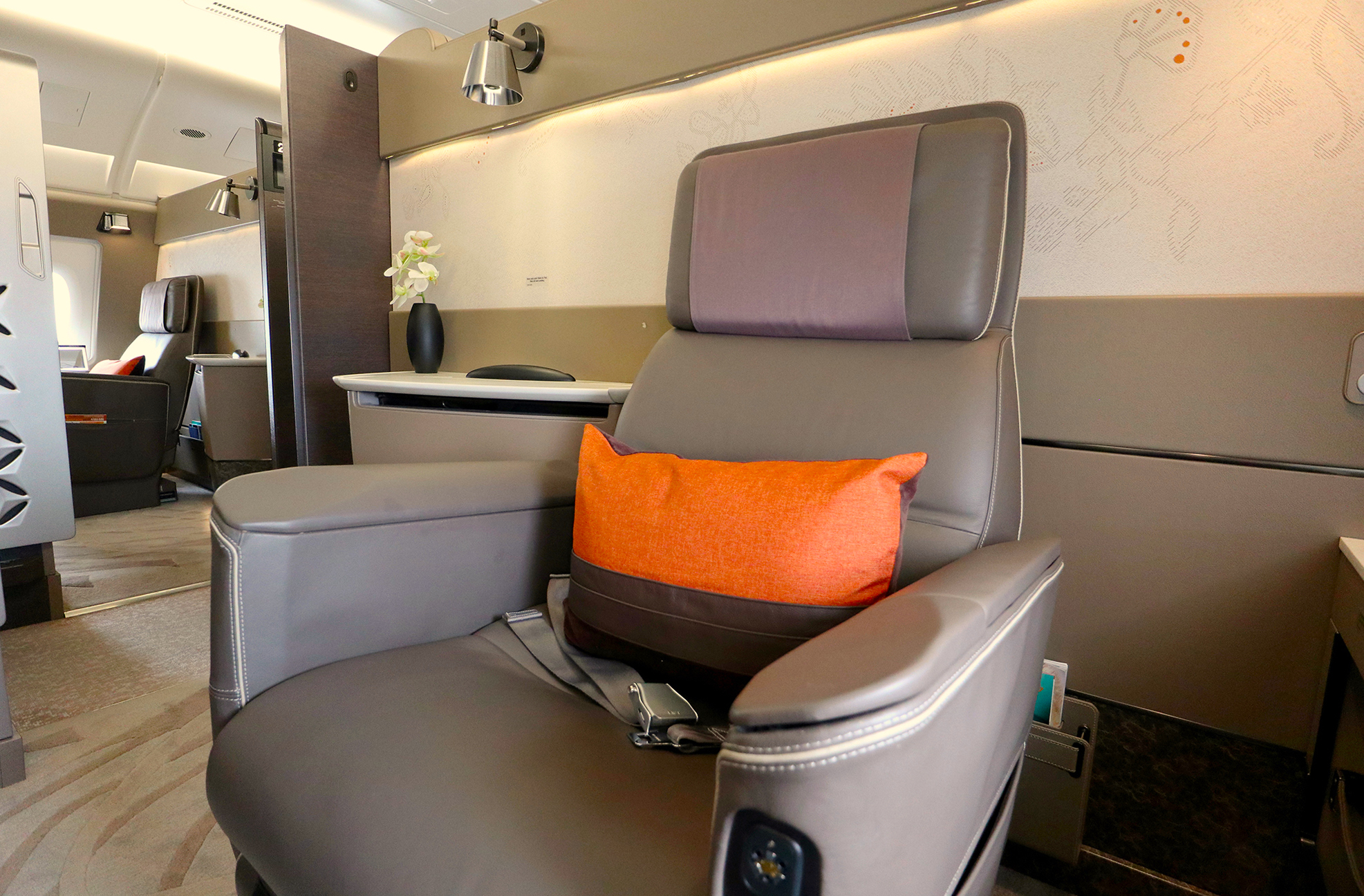 Year-round Singapore Airlines A380s to Tokyo set to get new Suites from August