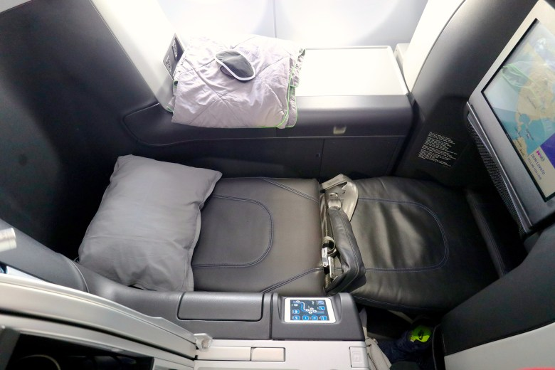 2A Bed High