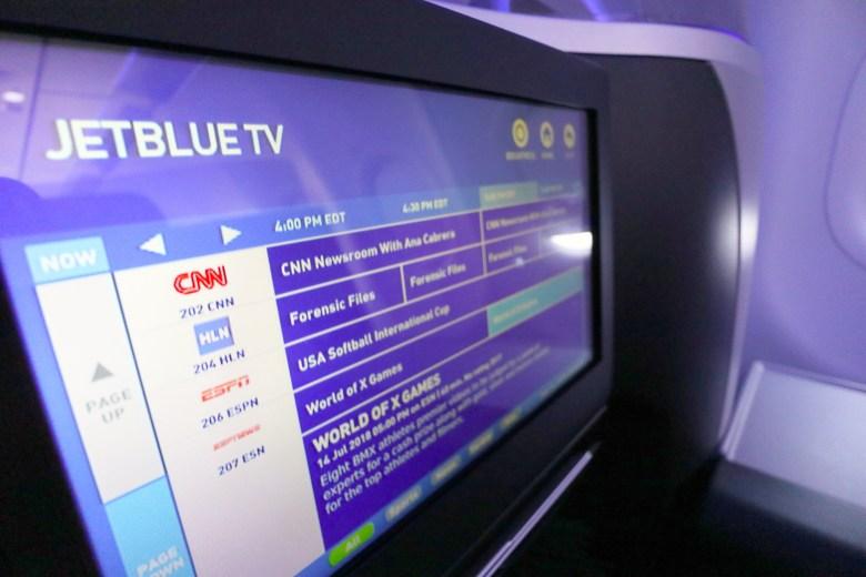 IFE Live TV