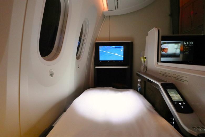 10A Bed