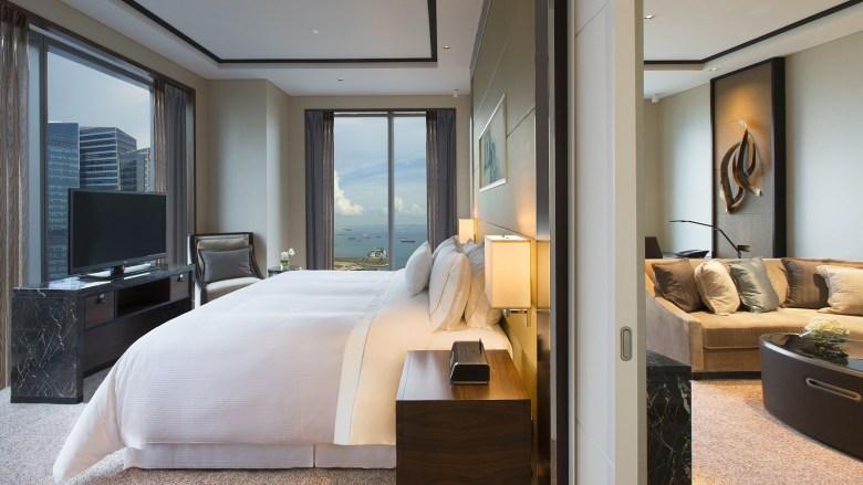 Westin Singapore Room (Marriott International).jpg