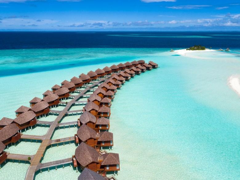 Anantara Dhigu Maldives (Anantara)