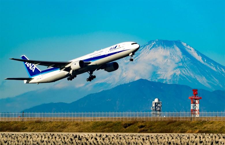 NH 777 (Masahiro Takagi)
