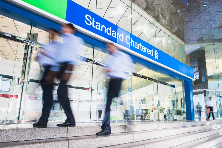 SC Singapore Office (Standard Chartered Bank)