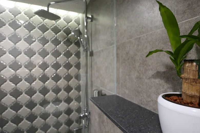 Shower Plant