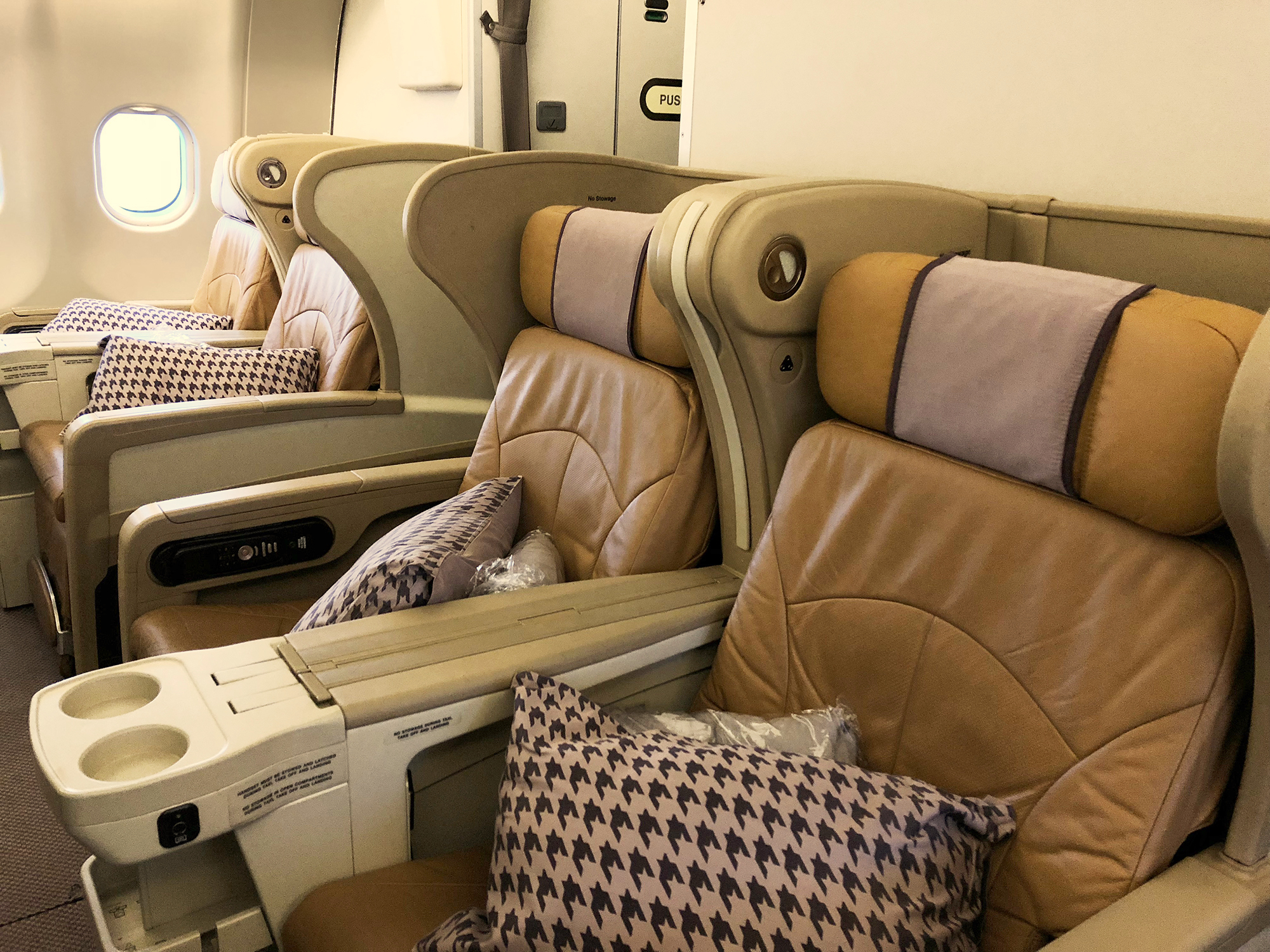 SIA's Wellington route switching to 3-class A350 from 31 October