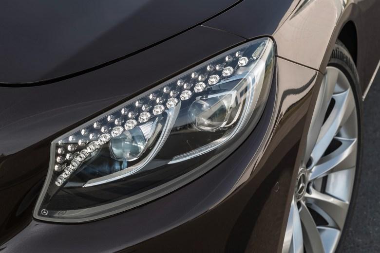 Mercedes-Benz S-Klasse Cabriolet; A 217; 2017Mercedes-Benz S-Klasse Cabriolet; A 217; 2017