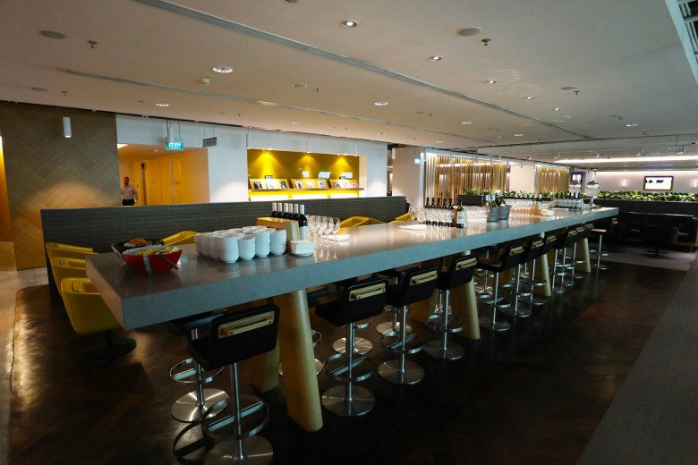 Bar Overview 2