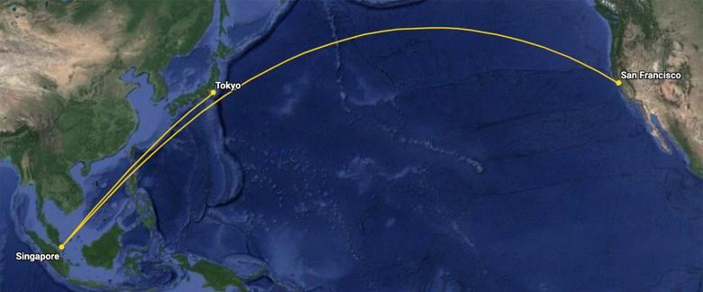 NRT to SFO via SIN Map.jpg