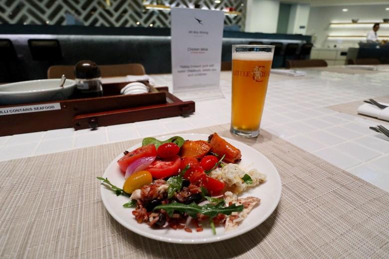 Salad Beer