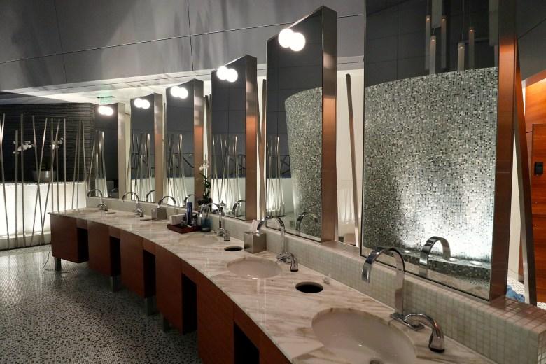 Spa Sinks