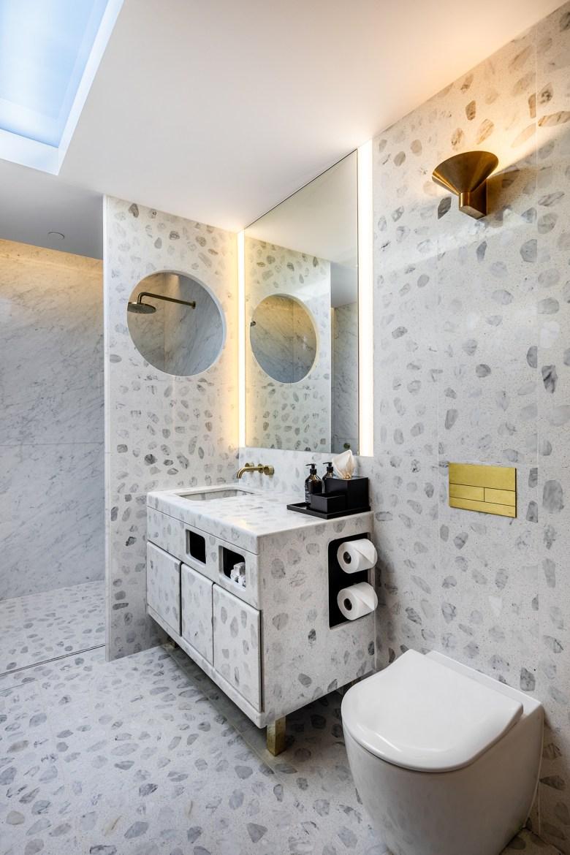 Shower Suite (Qantas)