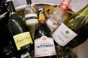 Wine Champagne