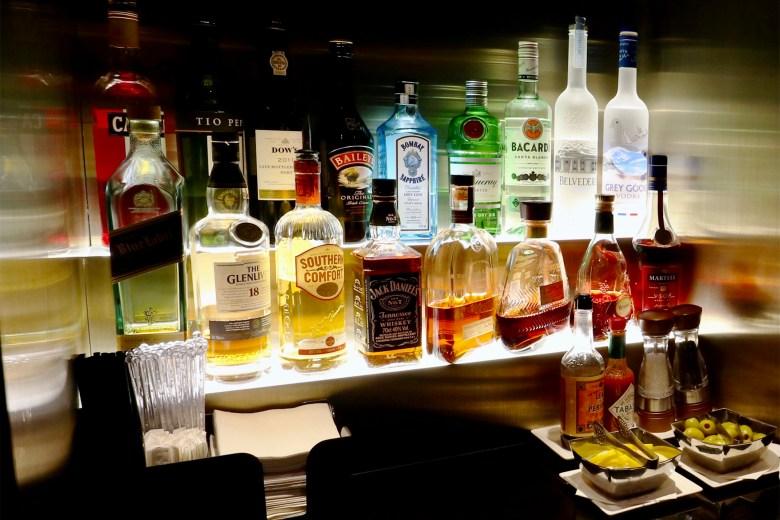 The Bar Spirits