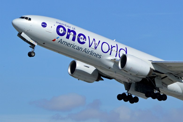 Alaska Airlines Is Joining The Oneworld Alliance But Is