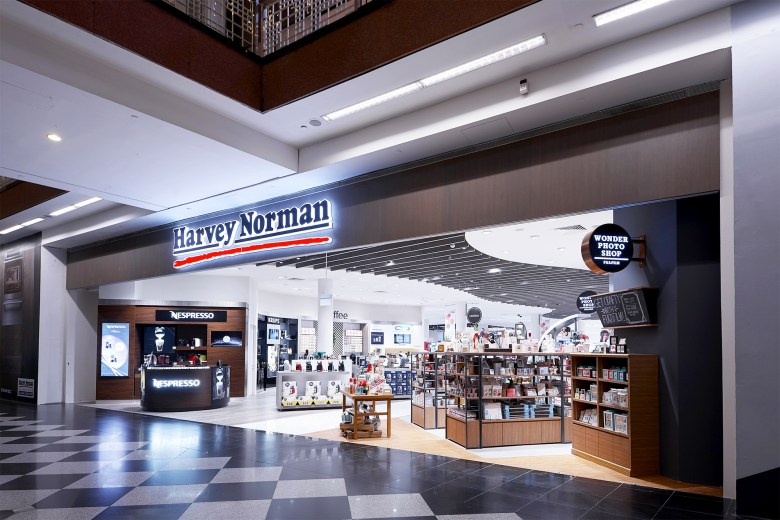 Harvey Norman Millenia Walk (Harvey Norman)