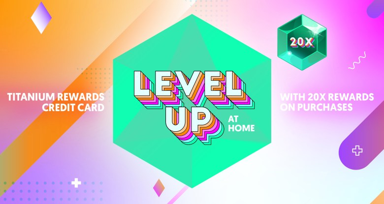 Level Up Apr 2020