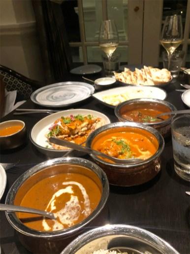 Tiffin Dinner 2
